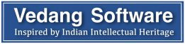 Vedang Software Logo
